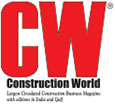 Construction World Magazine