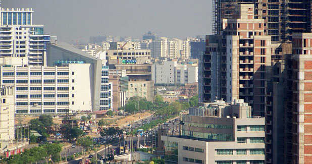 Chinese conglomerate Fosun to invest $1 bn in Indian real estate