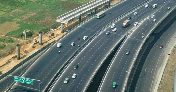 NHAI's big plans – Awarding highway projects of Rs 1 lakh crore in current fiscal