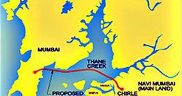 29 contractors shortlisted for Mumbai Trans Harbour Link project