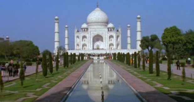 Smart Agra – Rs 107 crore approved as first installment