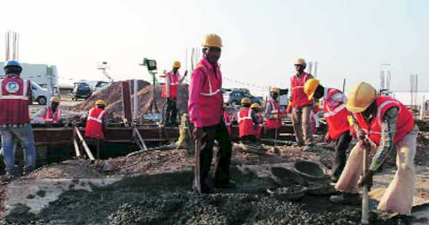Construction cess of Rs 26,000 crore lying inactive with states