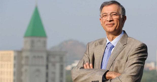 'GST for all housing should be at 6 per cent instead of 12 per cent,' says Dr Niranjan Hiranandani, National President, NAREDCO