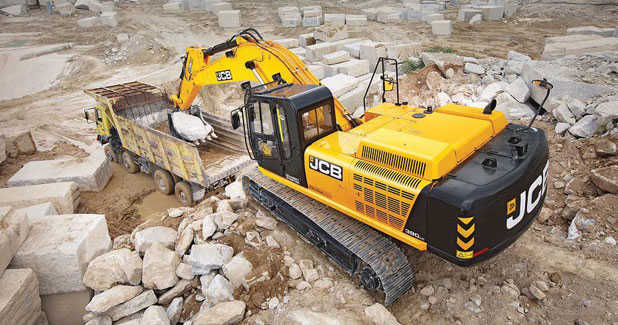 Here's an overview of the Indian construction equipment market