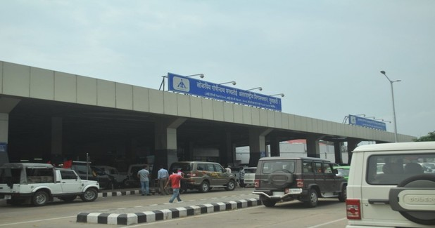 Construction work starts at Guwahati Airport terminal