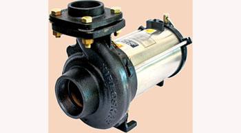Efficient Pumps