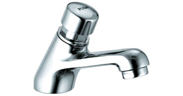 Stylish Faucets