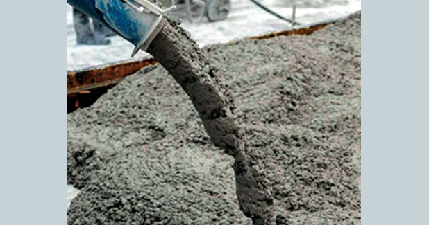 Cement prices rise for second consecutive month