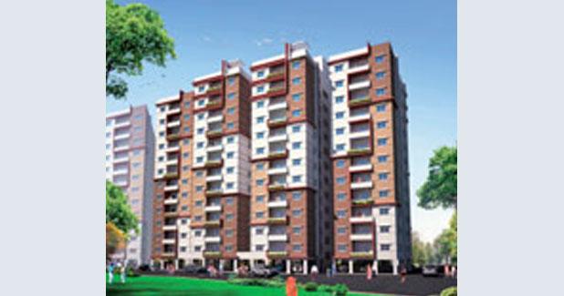 Fourth tower of Raheja Vistas launched