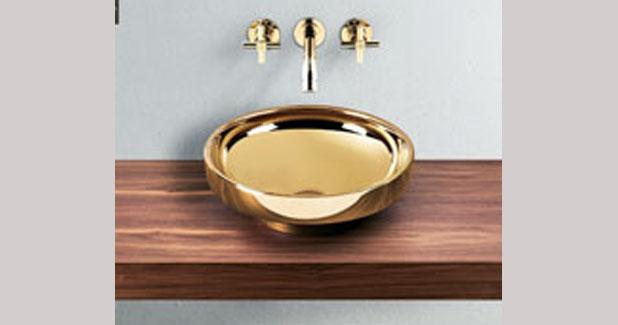 Elegant Washbasins
