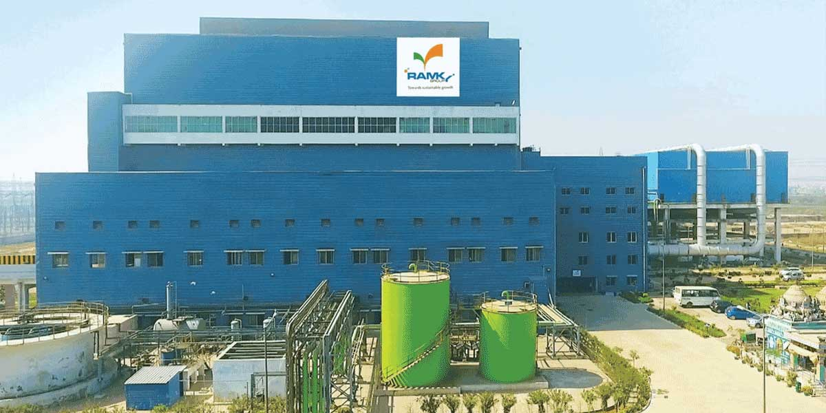 Ramky Enviro & Greater Hyderabad Municipal Corporation have commissioned a new construction & Demolition waste recycling plant at Jeedimetla in Hyderabad.