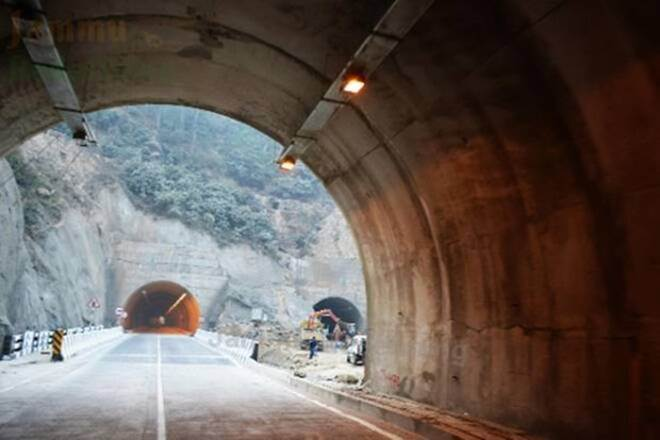 MEIL emerges lowest bidder by quoting Rs 45.099 million for Zojila pass tunnel project in J&K-Ladakh