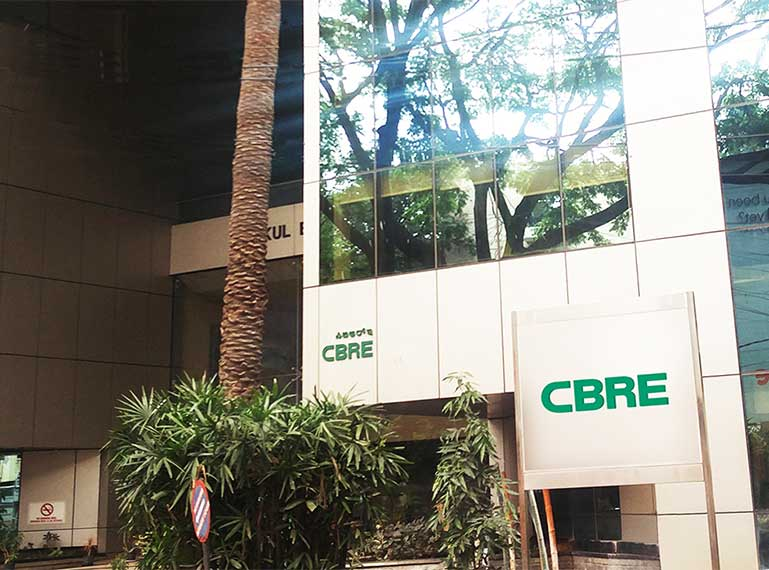 CBRE?India's Government Advisory vertical reaches the milestone of?providing services across 100 cities across?24 states