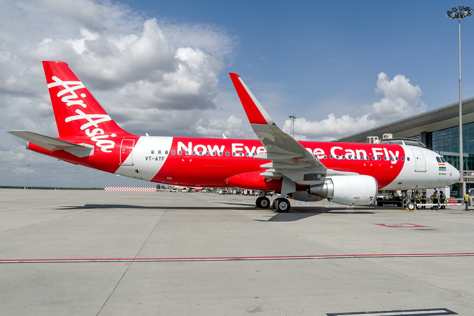 AirAsia likely to end Joint Venture with Tatas