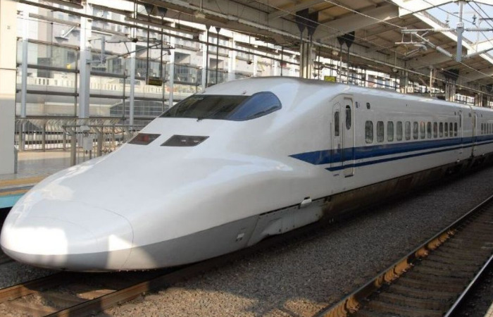 L&T bags contract  to build India's first High-Speed Rail Corridor