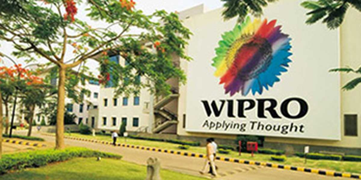 Wipro develops industry cloud solutionsfor real estatesector, strengthensties with SAP and launched TAMsolutionfor thesector.