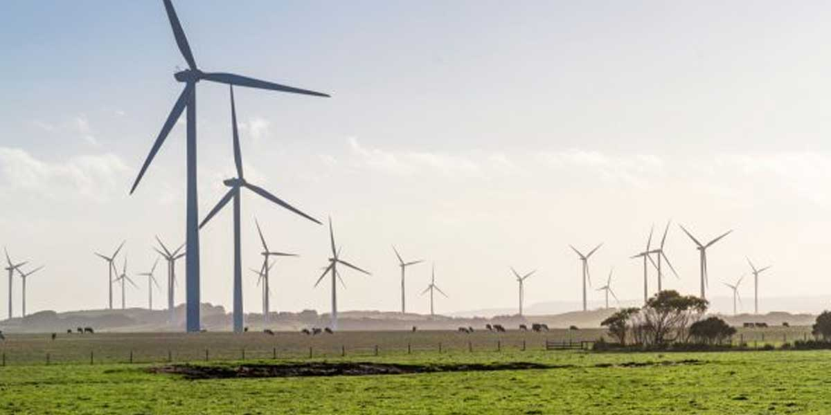 Australian can decarbonize its energy system to discover how the country could reach the net-zero goal by 2050.