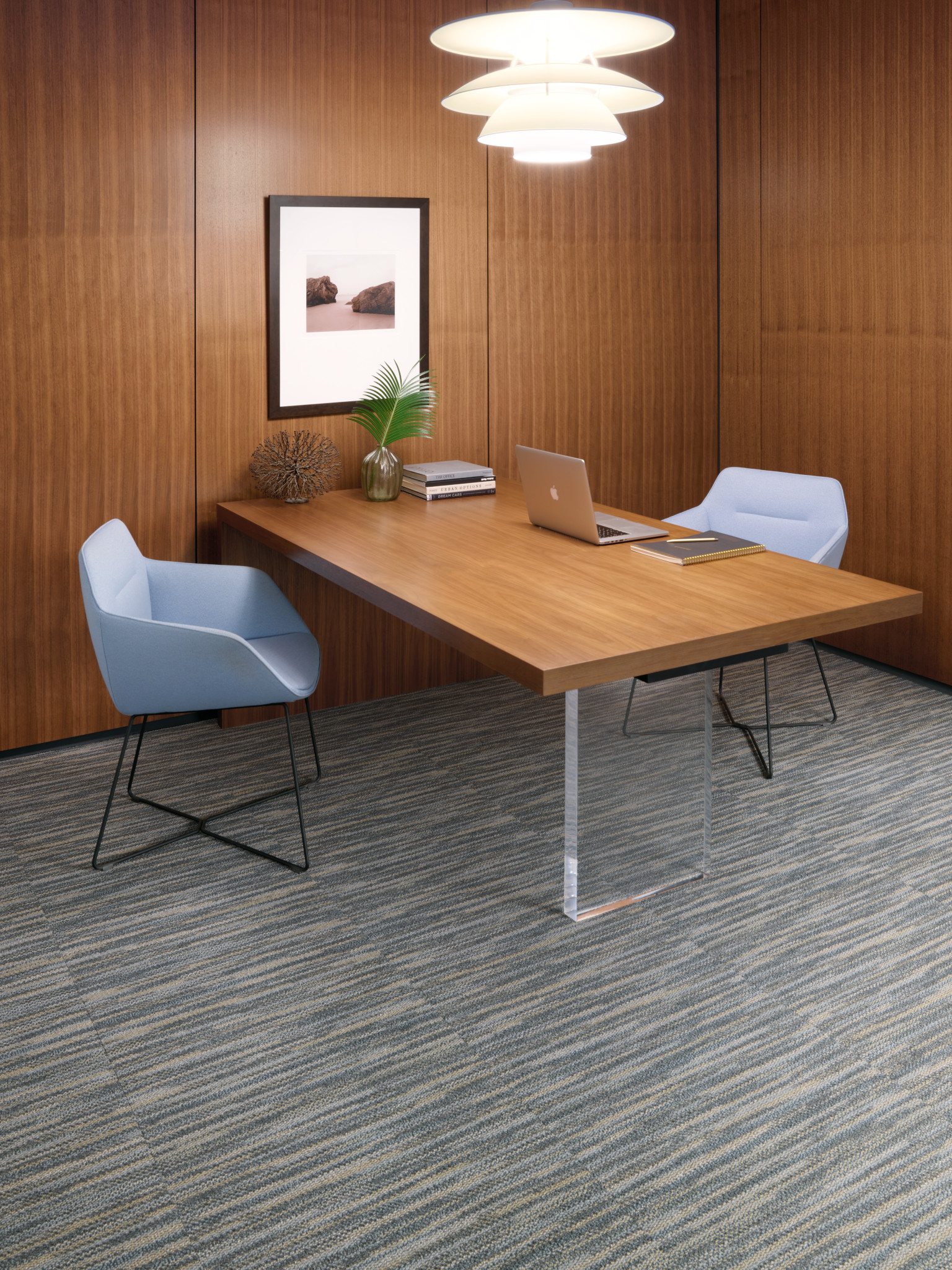 Newly In Sync collection is designed for ease of installation and a positive impact on people and the planet.