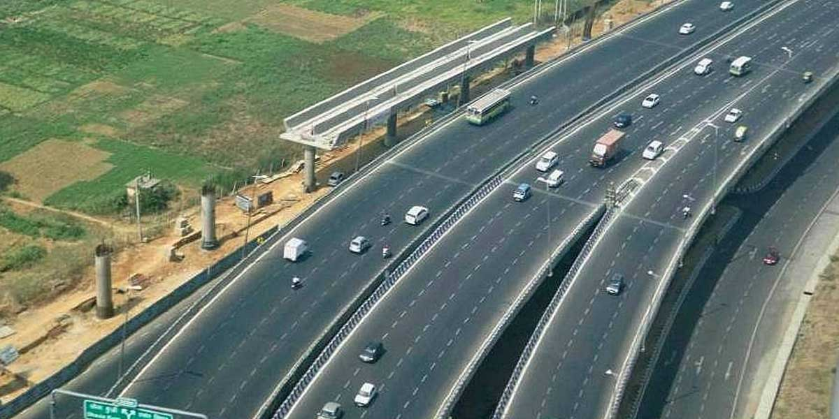 NHAI has floated a tender of chennai- Bengaluru Expressway project. The cost for this project has been determined to be around Rs 17,930 crore announced by Finance Minister