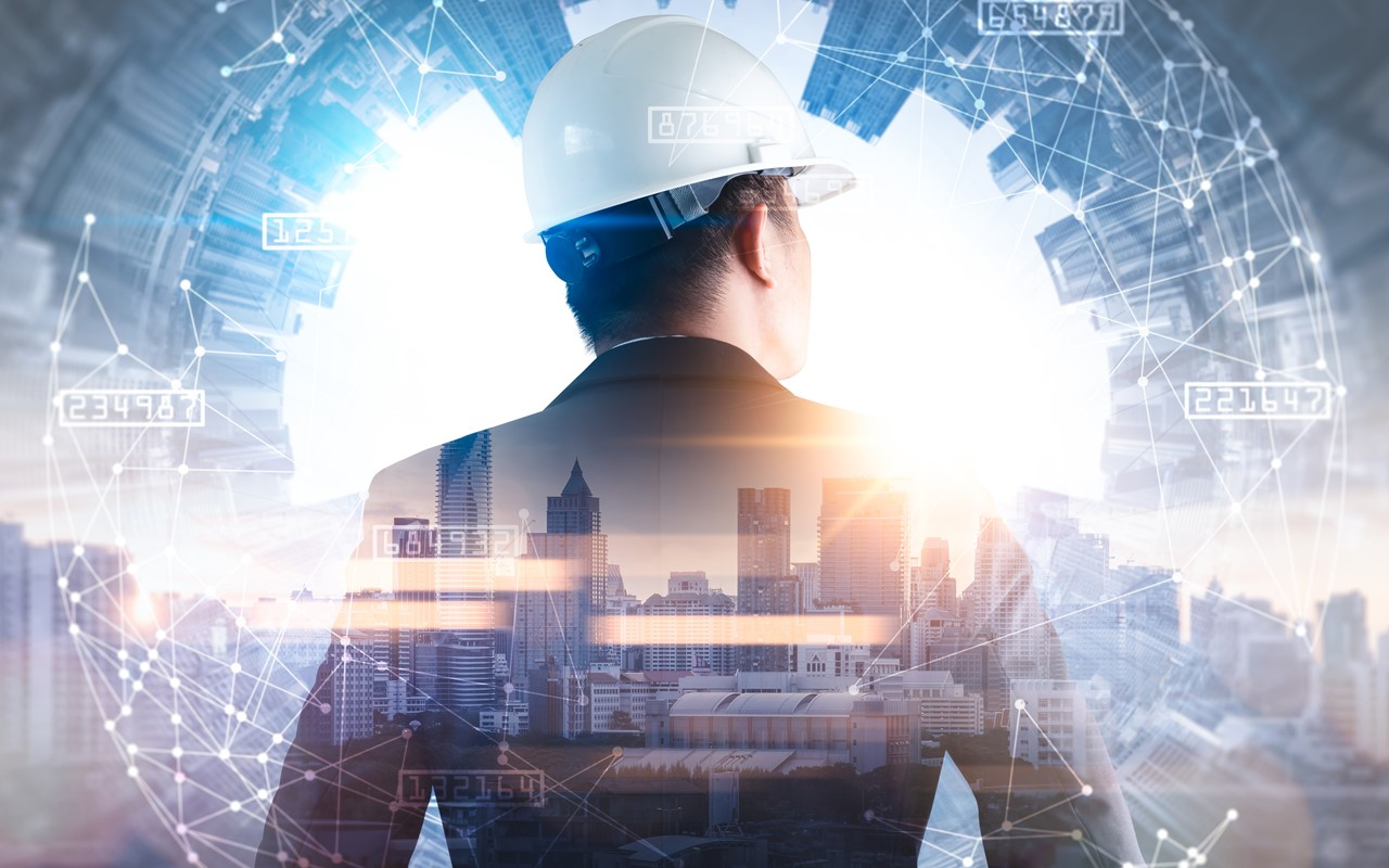 COVID-19, recent technological advances have unwittingly prepared the construction industry for the many changes required to endure the pandemic.