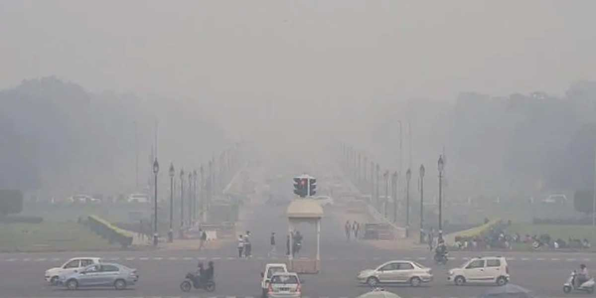 RMC Plants were penalized by Delhi Polution control Board for flounting pollution norms