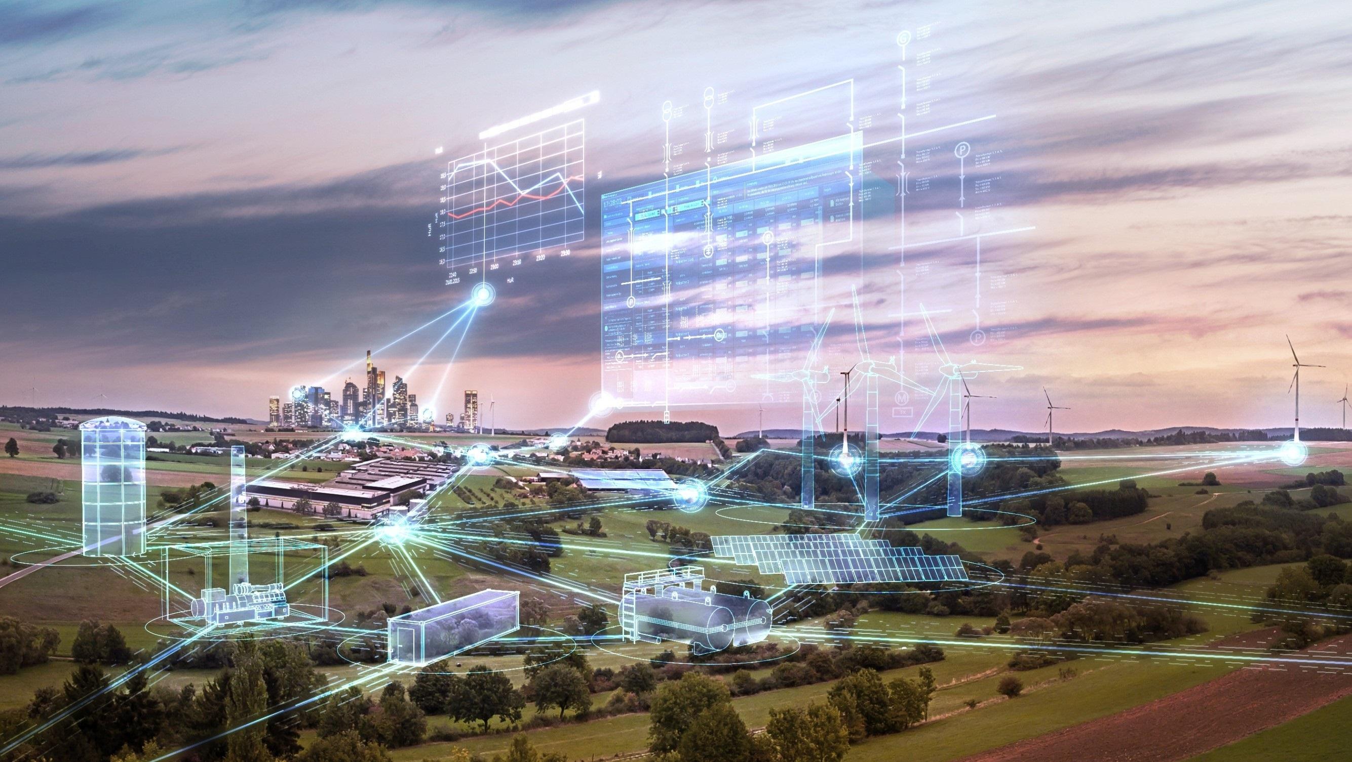 Siemens Energy to boost energy hub in Afganistan