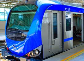 Rs 20 billion approved for Chennai Metro Phase-2