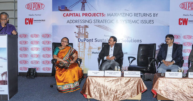 Multidimensional Dialogue on Capital Projects