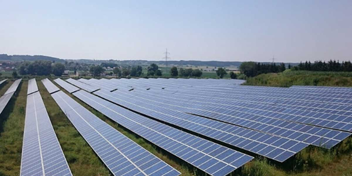 NTPC Floats Enlistment Tender to Supply Balance of Systems for Solar Projects which will be valid for two years.