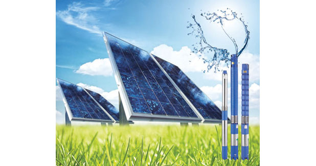 Sustainable Solar Pumps