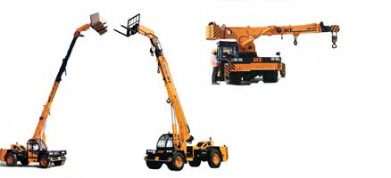 ACE launches Multi-Activity Cranes