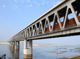 Strategic 4.9 km rail-cum-road Bogibeel Bridge inaugur...