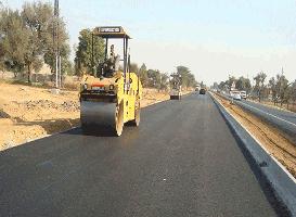 NHAI to construct another four-lane road bridge over Ganga