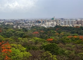 SGNP authorities approve underground Goregaon-Mulund Link Road project