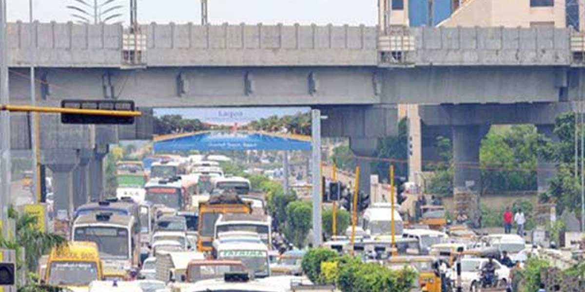Centre Signs Rs 24.70 billion loan agreement with JICA for Chennai peripheral Ring Road Project.