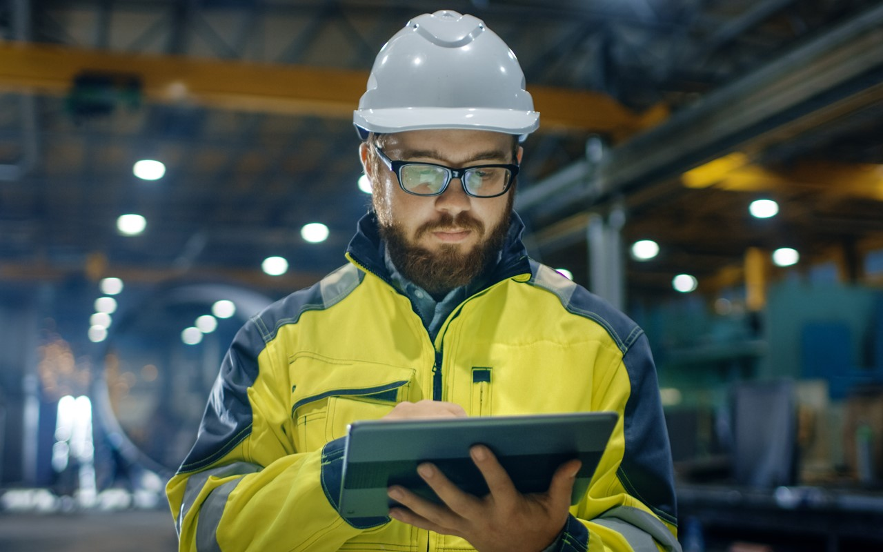 Safety technology positively impacts efficiency