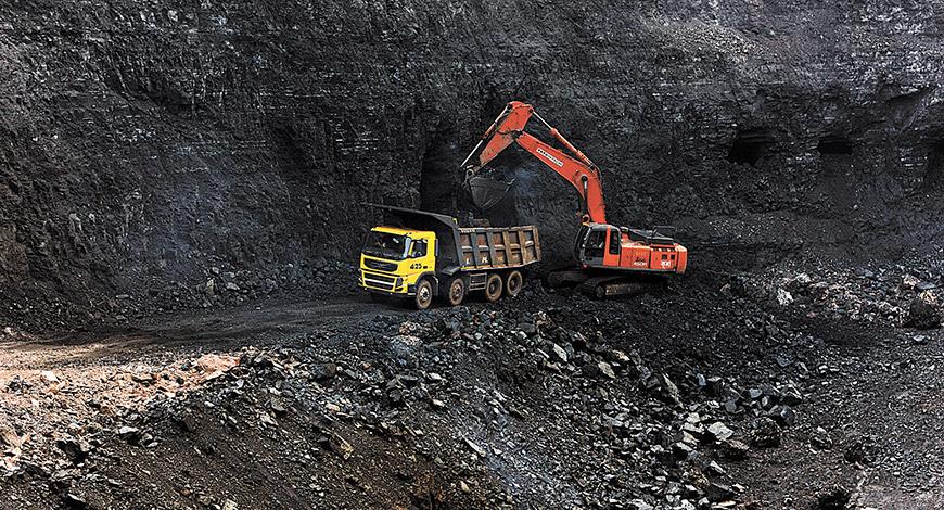 Coal secretary Anil Kumar jain on November 12, 2020,  in a CEOs Virtual Roundtable announced  new mining reforms through sustainable Technologies to enable 'Aatmanirbhar Bharat' organised by FCCII
