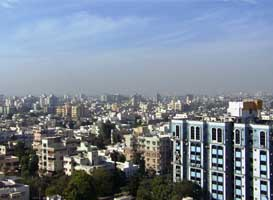 Government of India to address GST issue on real estate sector