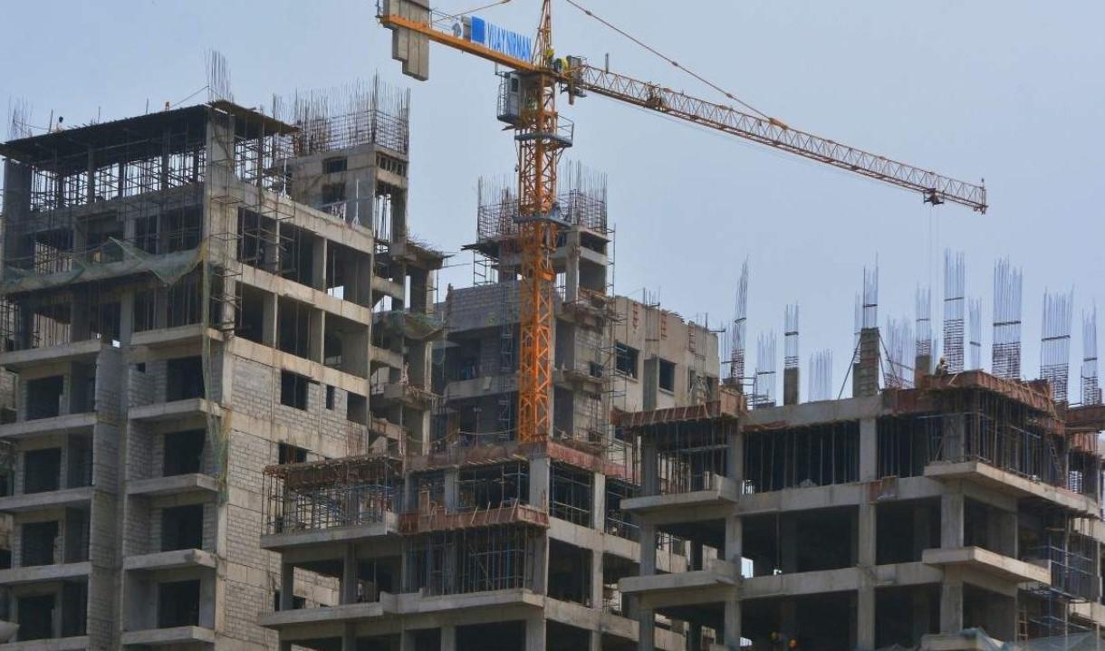 Gujarat CM Vijay Rupani approves onstruction of 70+ floor buildings from present limit of 22-23 floors in 5 cities