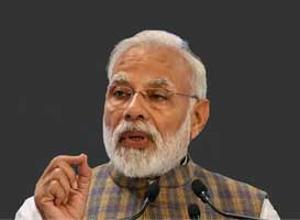 Modi to address 3000 young real estate developers at CREDAI YouthCon