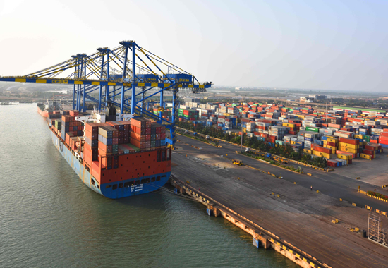 Adani Ports and SEZ completes acquisition of KPCL for Rs 12,000 cr