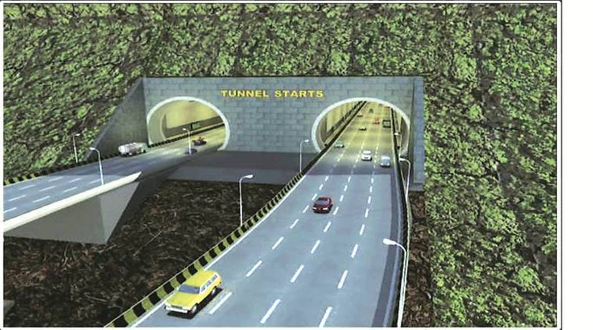 At a meeting on August 19, the MSRDC signed a deal with the MMRDA to take over the?construction?of the 16-lane?Virar-Alibaug?multimodal?corridor.