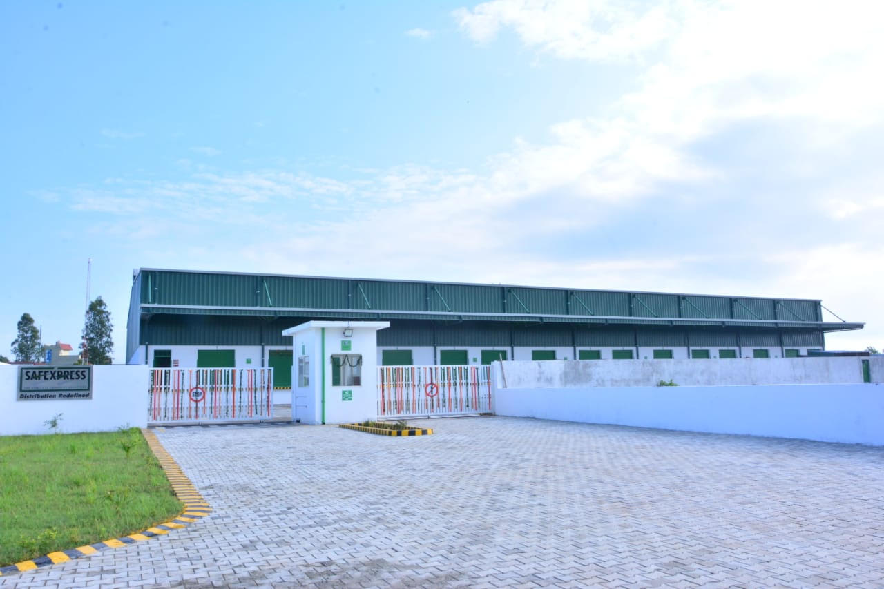 Safexpress on Wednesday announced the launch of its ultra-modern Logistics park in Rudrapur, one of the largest industrial hubs in Uttrakhand located on NH 109.