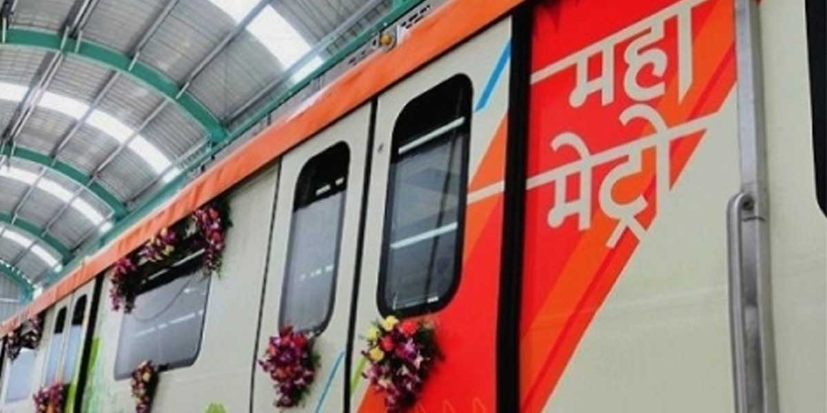 Metro Neo Model, Nashik to be replicated for smaller cities to make the travelling comfortable with a low-cost urban rail transit system and will have the capacity of carrying 200-300 passangers.