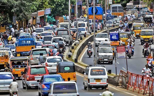 Coimbatore metro rail project