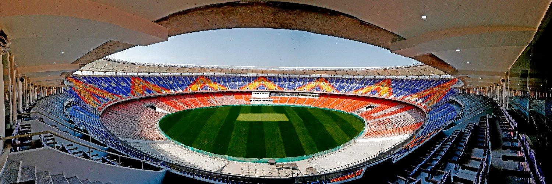 motera cricket stadium