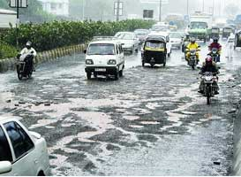 Smooth Ride Ahead for Mumbai?