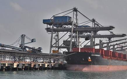 JSW Infrastructure led by Sajjan Jindal will sign a deal in the coming days to buy Chennai-based Chettinad Builders for about Rs 960 crore, which will have control over three bulk cargo handling termi