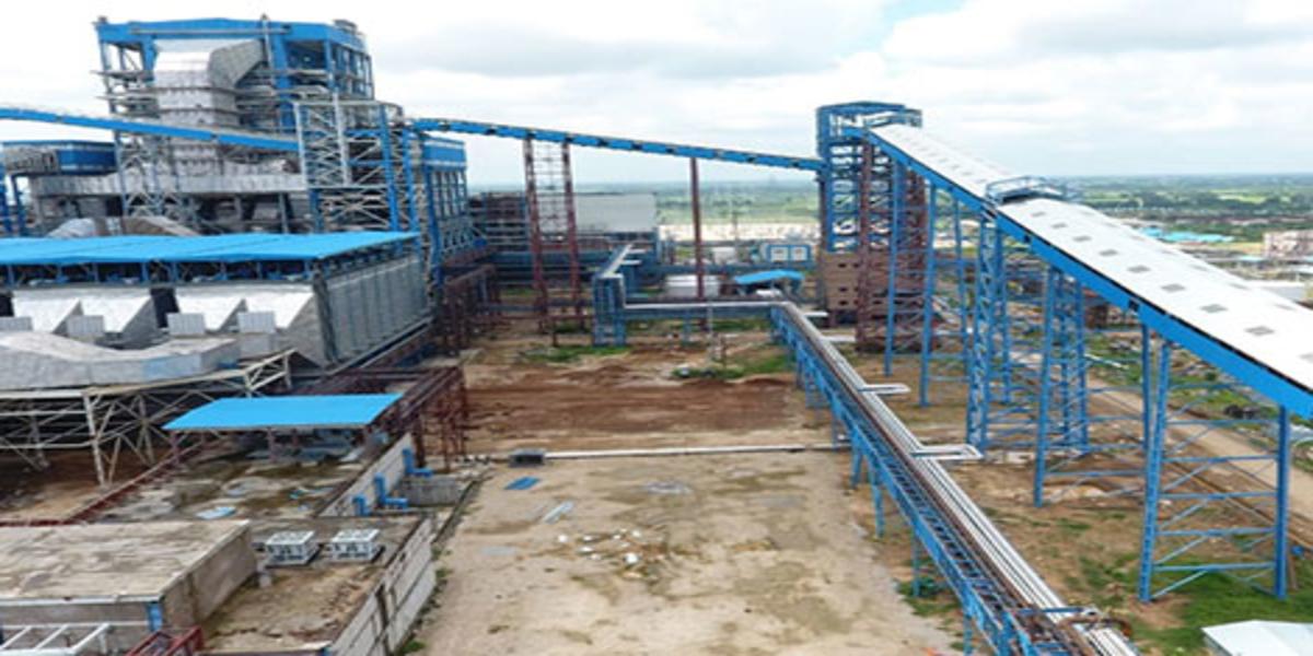 MUNPL financed 1320 mega watt meha Thermal Power Plant, Pryagraj, to be fully operational from December 2020