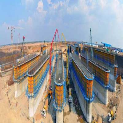 Projects like Bogibeel Bridge, Luknow & Hyderabad Metro etc crossed their finish line in the year 2019